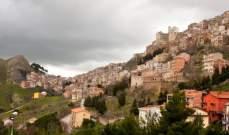 منزل بثمن بخس في قرية إيطالية