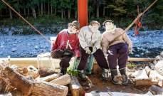 قرية في اليابانتستبدل البشر المتوفيين والمغادرين بالدمى!