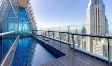 بالصور: شقة في دبي للإيجار بـ9500 دولارفي الليلة!