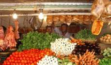 السودان.. التضخم السنوي يسجل 229% خلال تشرين أول