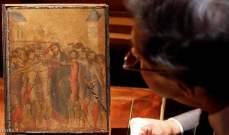 6 ملايين يورو: سعر لوحة عثر عليها في مطبخ عجوز فرنسية