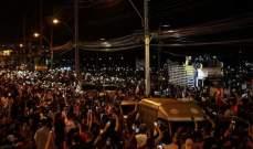 التايلانديون يطالبون بتخلي الملك عن السيطرة على الثروة الملكية