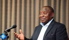 جنوب إفريقيا تسعى لتنفيذ خطط مصادرة الأراضي