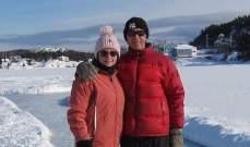 زوجان ينفقان 50 ألف دولار للعيش وحيدين على جزيرة كندية
