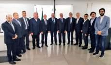 مجلس الأعمال اللبناني الإيطالي الجديد: هدفنا تعزيز التبادل التجاري بين لبنان وثاني أكبر شركائه التجاريين في العالم