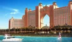توقعات بإرتفاع إشغال الفنادق في الإمارات إلى 90% بدعم من الطلب المحلي