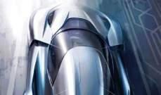 شركة سويدية تطلق أول سيارة كهربائية بالكامل على الإطلاق