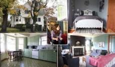 """""""Airbnb"""" تعرضالمنزل الفعلي المستخدم في فيلم """"Twilight"""" الأول"""