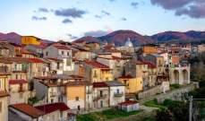 بات بإمكانك شراء منزل في ايطاليا..مقابل يورو واحد!
