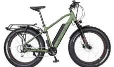"""All Terrain R750"" دراجة كهربائية جديدة تتحدى التضاريس"