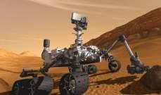 """الروبوت الفضائي""""روفر"""" غير قادر على استكمال مهمته"""