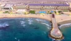 """السياحة في غزة تتكبد خسائر كبيرة بسبب """"كورونا"""""""