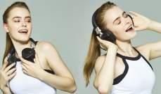 """سماعات """"Eamus Verto""""تتيح الاستماع إلى الصوت على انفراد أو مع الآخرين"""