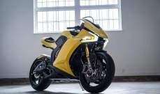"""دراجة كهربائية ذكية من """"damon""""تدمج تقنية """"QNX"""" من """"بلاك بيري"""""""