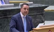 وزير المالية الأردني: تحقيق نمو 2.5% في 2021 يعتمد على استمرار النشاط الاقتصادي