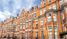 بريطانيا: تراجع قياسي لموافقات الرهن العقاري خلال نيسان