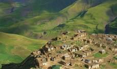 خيناليق قرية جاذبة للسياح فيأذربيجان
