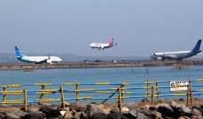 """""""بلومبيرغ"""": حركة الطيران العالمية في طريقها لخفض انبعاثات الكربون إلى الصفر"""
