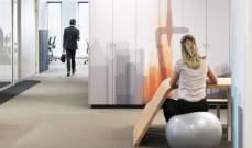 11 خطوة تجعل من مكتبك مكاناً صحياً