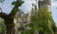 27190 شخص تشاركواعبر الإنترنت في شراء قصر في فرنسا