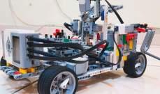 """طلاب في دبي يصممون الشاحنة الذكية """"MSV"""" لمعالجة القمامة"""