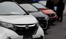 انتعاش مبيعات السيارات المحلية في اليابان