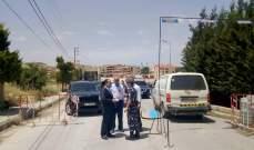 """تقارير: تسجيل 13 إصابة جديدة بـ""""كورونا"""" في مجدل عنجر"""
