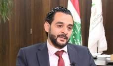 أبو حيدر: نستورد أكثر من 80% من المواد الغذائية التي يستهلكها اللبنانيون
