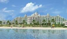 """مسؤول: حجم الاستثمار في فندق """"إميرالد بالاس كمبنسكي دبي"""" تجاوز 2.5 مليار درهم"""