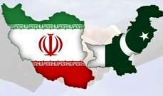 """اتفاق جديد بين ايرانوباكستان بشأن إكمال خط انبوب """"السلام"""" للغاز"""