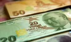 الليرة التركية عند أدنى مستوى على الإطلاق.. بلغت 7.64 مقابل الدولار