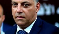 عضو المجلس الإقتصادي والإجتماعي عمران فخري: لحل مشكلة مرور الشاحنات أمام معبر جابر الأردني