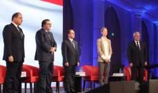 """كيدانيان في إفتتاح مؤتمر """"نحو سياحة مستدامة"""": نعمل على سياحة استراتيجيةتعتمد التفاعلبين القطاعين العام والخاص"""