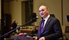 وزير الصناعة التركي: بدأنا بتأسيس 5 مناطق صناعية عملاقة لتحقيق قفزة نوعية بالبلاد