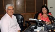 """د. وزنة لـ""""الإقتصاد في أسبوع"""": تعرّض اي مؤسسة لعقوبات هو تهديد واعتداء على التركيبة الإقتصادية اللبنانية"""
