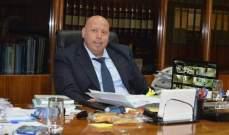 محافظ الشمال يعمم على البلديات التعاون مع مراقبي وزارة الاقتصاد