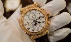 قيمتها 31 مليون دولار.. بيع أغلى ساعة يد في التاريخ