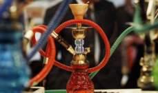 دراسة: وسائل التواصل الاجتماعيترفع معدل انتشار تدخين الشيشة