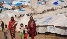 50 مليون دولار منحة قطرية للاجئين السوريين