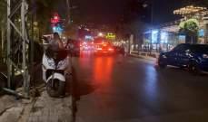 مطاعم انطلياس تشهد ازدحاما لافتا مع انتهاء فترة الإغلاق المرتبطة بعيد الفطر