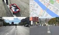 """ألماني خدع خرائط """"غوغل"""" واختلق أزمة مرورية... كيف؟!"""