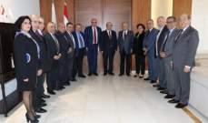 طربيه: لبنان ليس مفلسا والقطاع المصرفي أنقذ البلاد منذ عام 1975