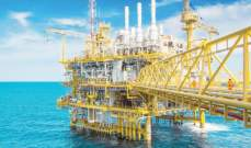 """مصر ترفع وارداتها من الغاز من حقل لوثيان في """"إسرائيل"""""""