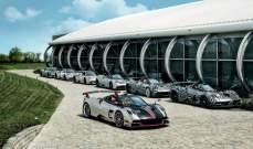 """Huayra Roadster BC""سيارة بـ3.5 مليون دولار!"