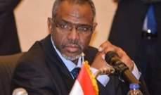 رئيس الوزراء السوداني: الحكومة مستمرة في دعم الأدوية