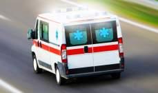 سرقت سيارة إسعاف لآغرب سبب قد تتوقعه!