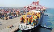 الصادرات التركية ترتفع 17.2 % في الربع الأول من 2021