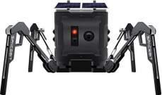 """spacebit"" روبوت يشبه العنكبوت مخصص لاستكشاف كهوف القمر"