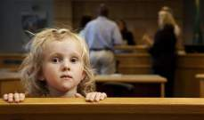 ما هي دعوى الحضانة لدى الطوائف المسيحية؟