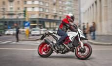 """""""دوكاتي"""" تعتزم البدء بإنتاج دراجات بمحركات تعمل بالكهرباء بشكل كامل"""